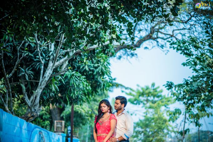 Wedding full day coverage by BKJ PHOTOGRAPHY - 010