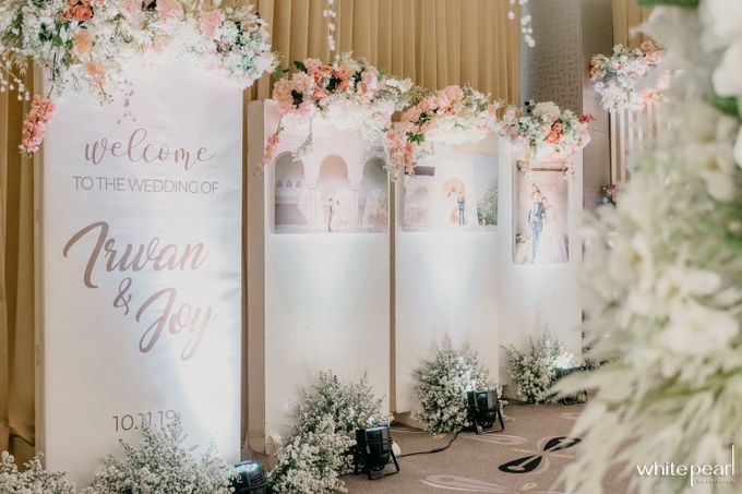 Double Tree by Hilton  2019 11 10 by White Pearl Decoration - 007