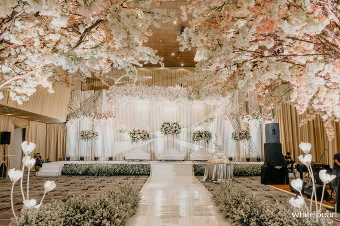 Double Tree by Hilton  2019 11 10 by White Pearl Decoration - 008