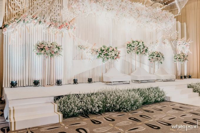 Double Tree by Hilton  2019 11 10 by White Pearl Decoration - 002