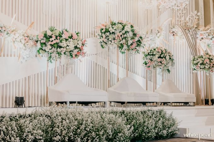 Double Tree by Hilton  2019 11 10 by White Pearl Decoration - 009