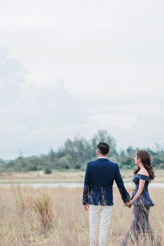 Pre-wedding of Rudy & Molina by Rico Alpacino - 009