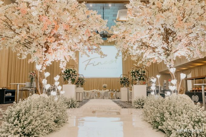 Double Tree by Hilton  2019 11 10 by White Pearl Decoration - 010