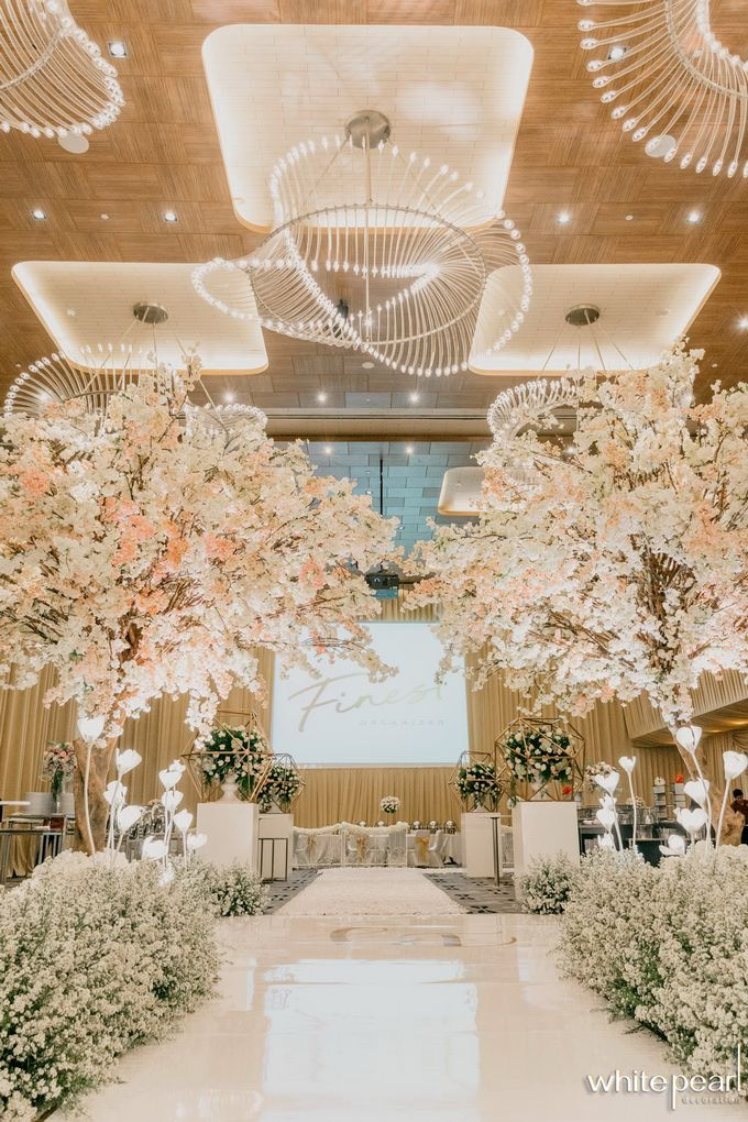 Double Tree by Hilton  2019 11 10 by White Pearl Decoration - 011