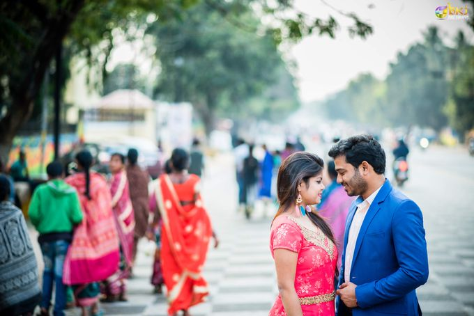 Wedding full day coverage by BKJ PHOTOGRAPHY - 011
