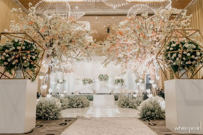 Double Tree by Hilton  2019 11 10 by White Pearl Decoration - 001