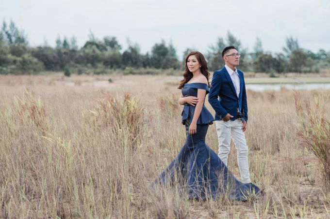 Pre-wedding of Rudy & Molina by Rico Alpacino - 011