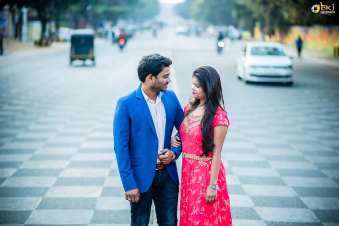 Wedding full day coverage by BKJ PHOTOGRAPHY - 012