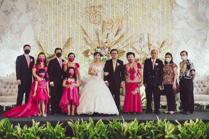 Intimate Wedding VIP 2 Wenny & Edy by Weddingscape - 040