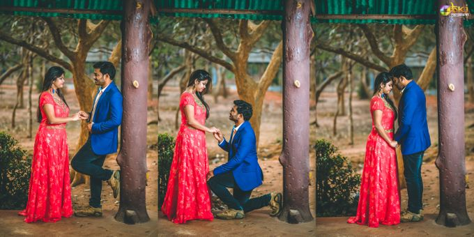 Wedding full day coverage by BKJ PHOTOGRAPHY - 013