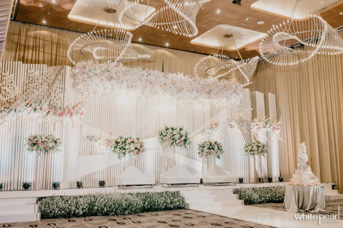 Double Tree by Hilton  2019 11 10 by White Pearl Decoration - 012