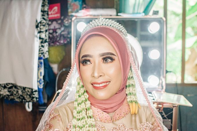 Wedding Hanik & Rois by Ananta Picture - 001