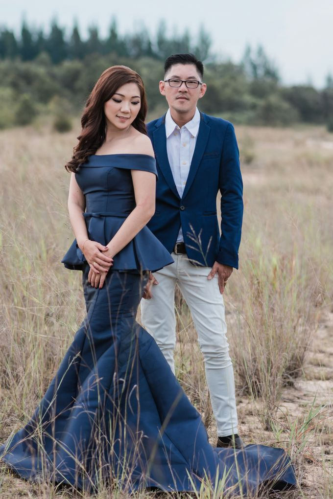 Pre-wedding of Rudy & Molina by Rico Alpacino - 012