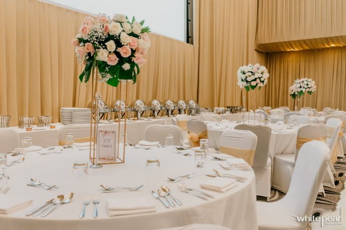 Double Tree by Hilton  2019 11 10 by White Pearl Decoration - 013