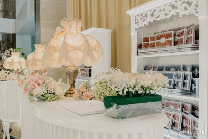 Double Tree by Hilton  2019 11 10 by White Pearl Decoration - 014