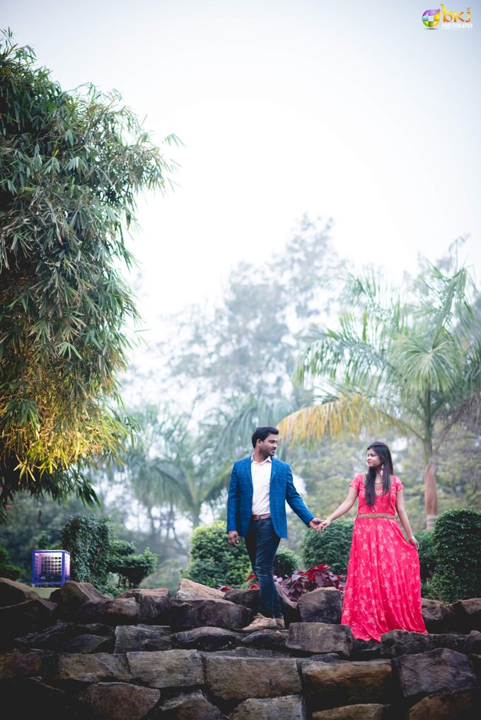 Wedding full day coverage by BKJ PHOTOGRAPHY - 014