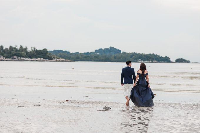 Pre-wedding of Rudy & Molina by Rico Alpacino - 013