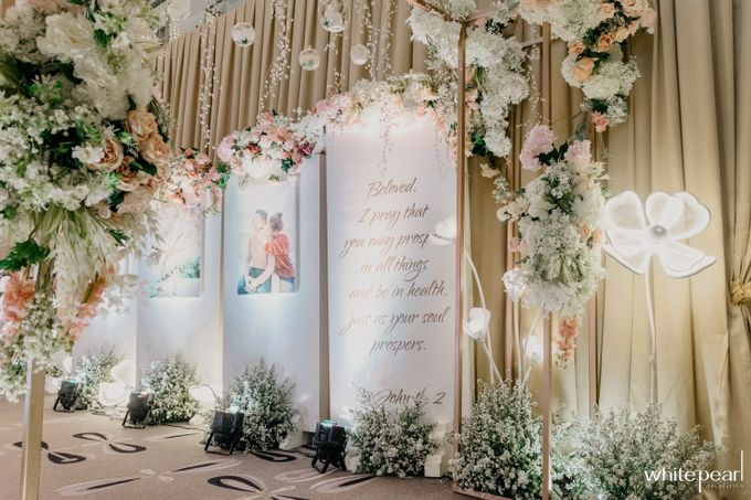 Double Tree by Hilton  2019 11 10 by White Pearl Decoration - 016