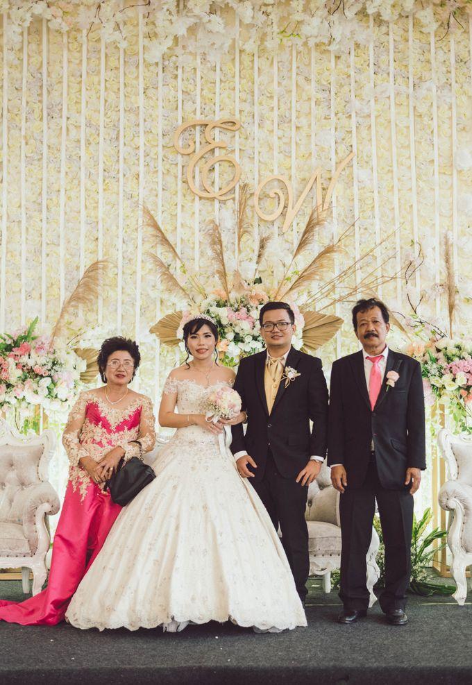 Intimate Wedding VIP 2 Wenny & Edy by Weddingscape - 041