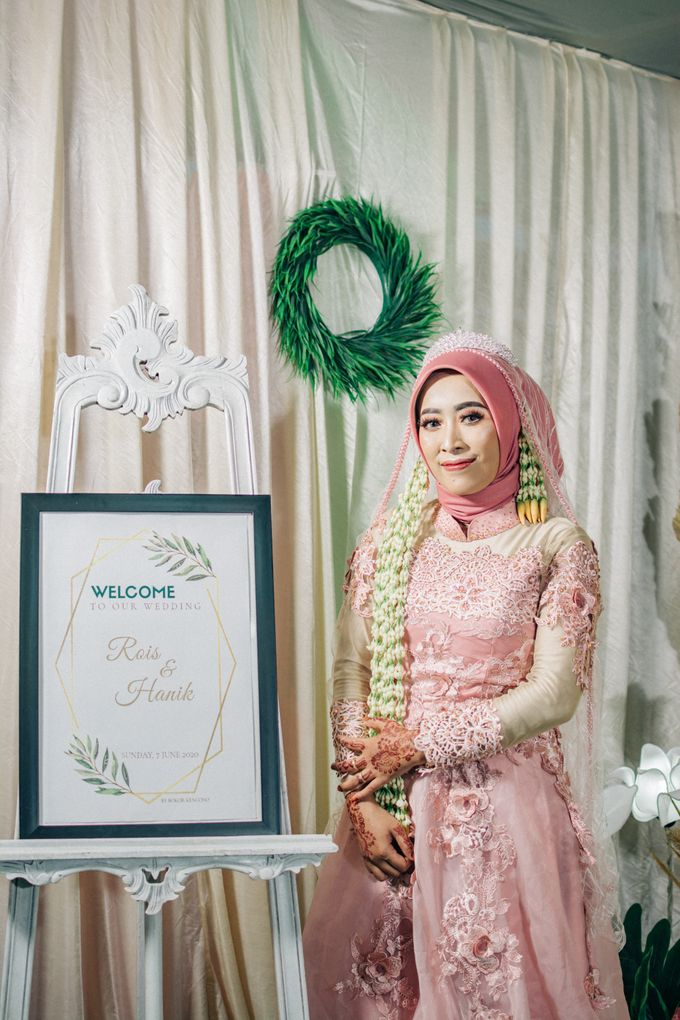 Wedding Hanik & Rois by Ananta Picture - 005