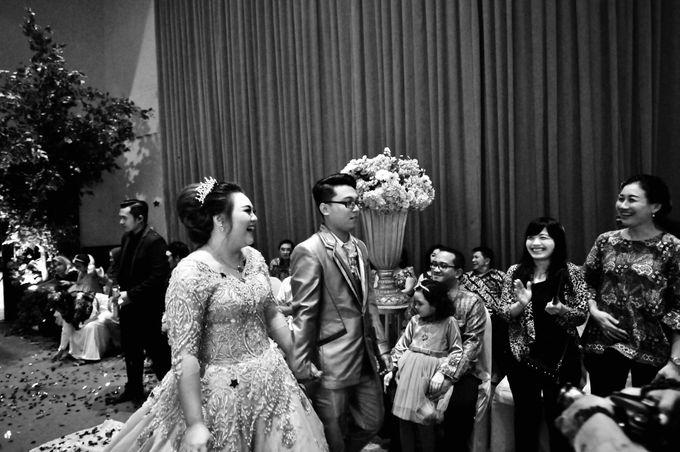 Wedding Deni & Siska by Yoni Photography - 002