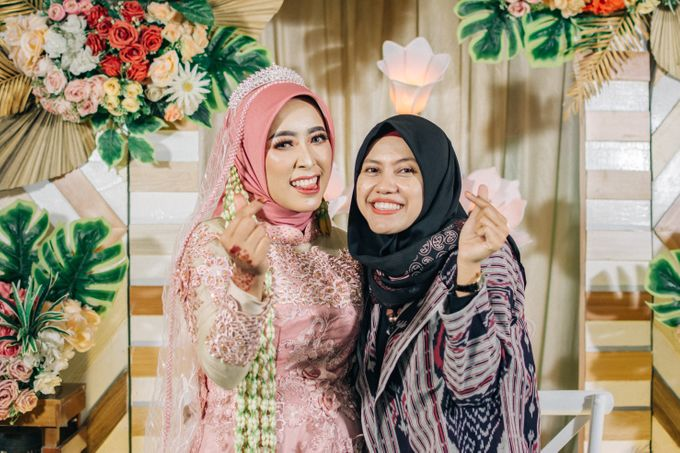 Wedding Hanik & Rois by Ananta Picture - 004