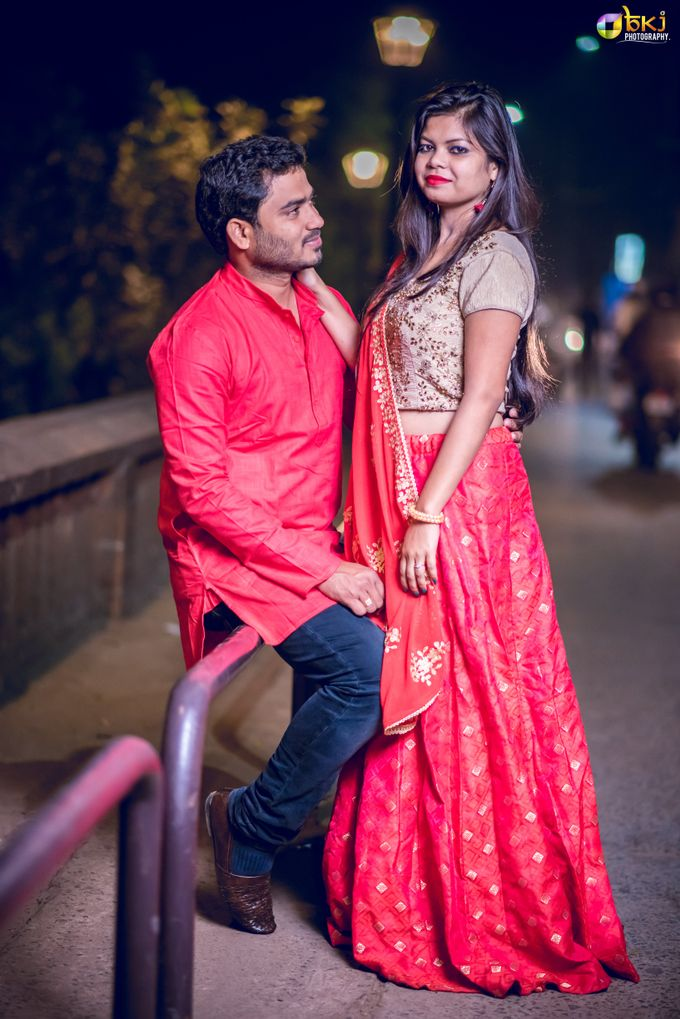 Wedding full day coverage by BKJ PHOTOGRAPHY - 015