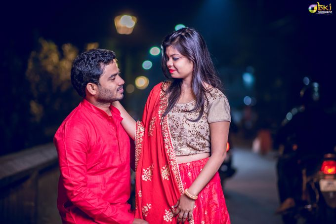 Wedding full day coverage by BKJ PHOTOGRAPHY - 016