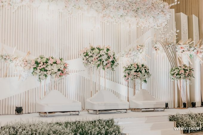 Double Tree by Hilton  2019 11 10 by White Pearl Decoration - 017