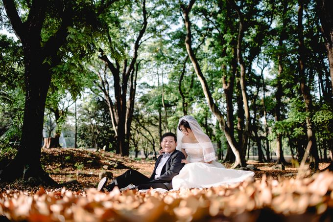 PRE WEDDING by Thousand Pictures   Photo & Video - 028