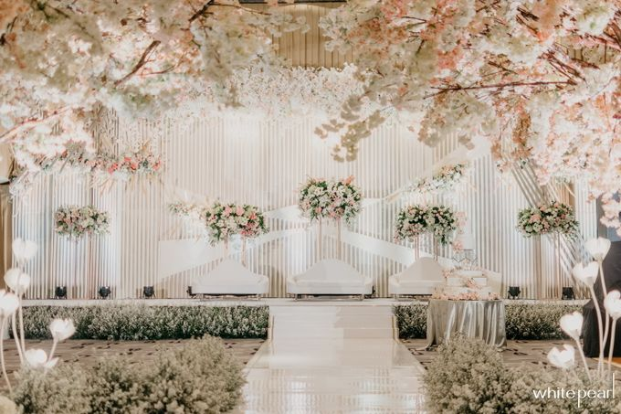 Double Tree by Hilton  2019 11 10 by White Pearl Decoration - 018