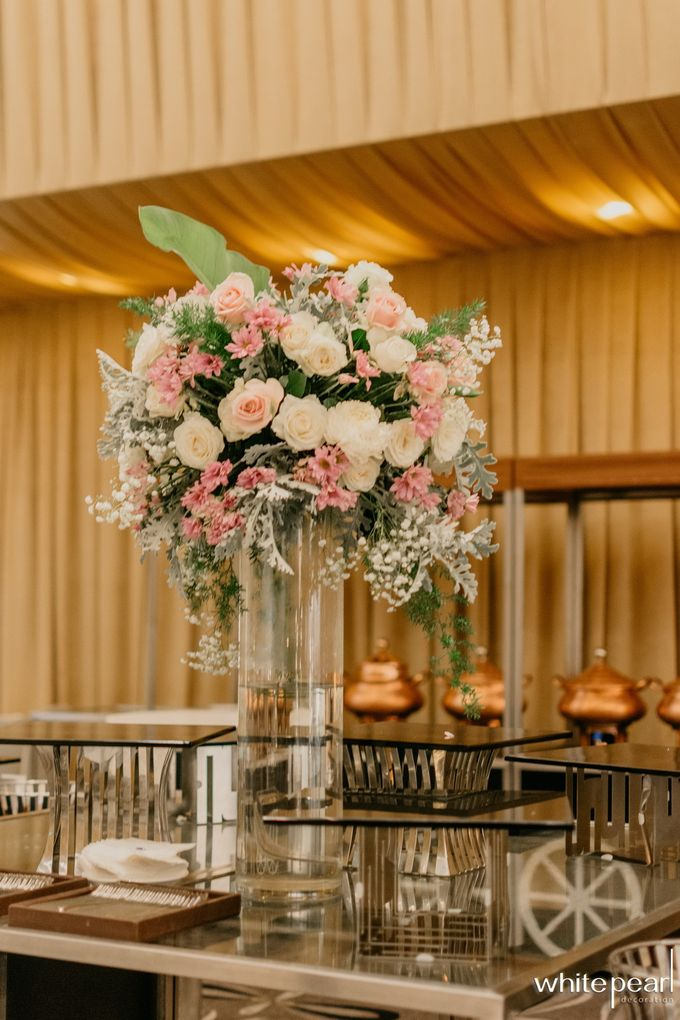 Double Tree by Hilton  2019 11 10 by White Pearl Decoration - 019