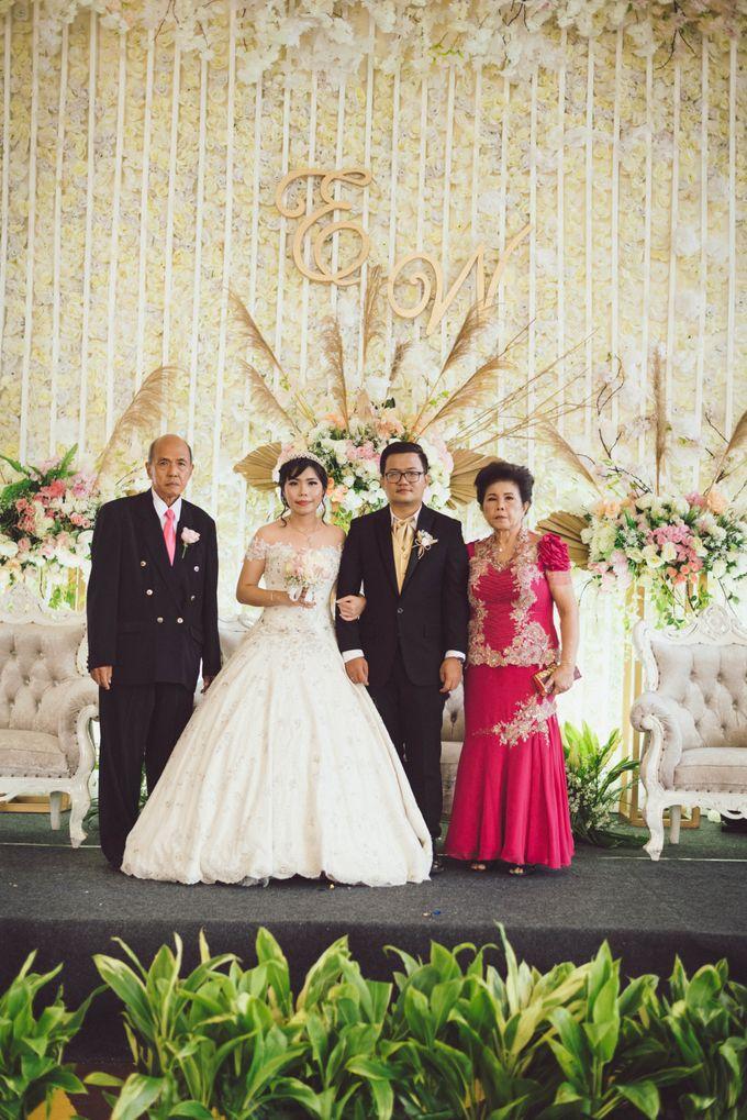 Intimate Wedding VIP 2 Wenny & Edy by Weddingscape - 043