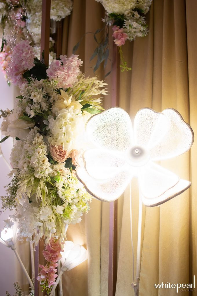 Double Tree by Hilton  2019 11 10 by White Pearl Decoration - 020
