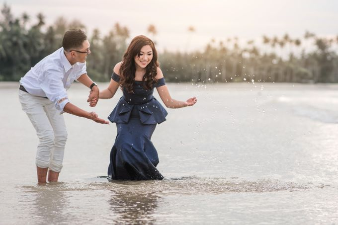 Pre-wedding of Rudy & Molina by Rico Alpacino - 015