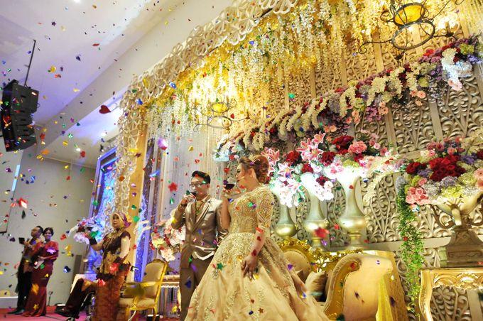 Wedding Deni & Siska by Yoni Photography - 005