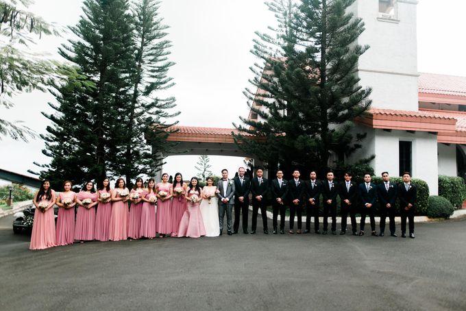 Mac x Erica - Tagaytay Wedding by We Finally Made It - 035