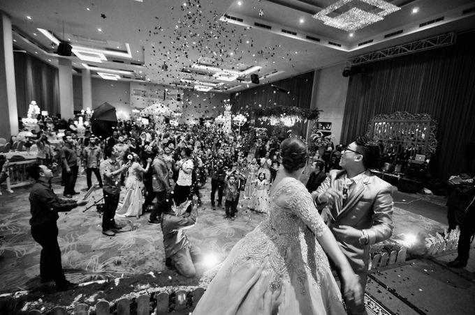 Wedding Deni & Siska by Yoni Photography - 003