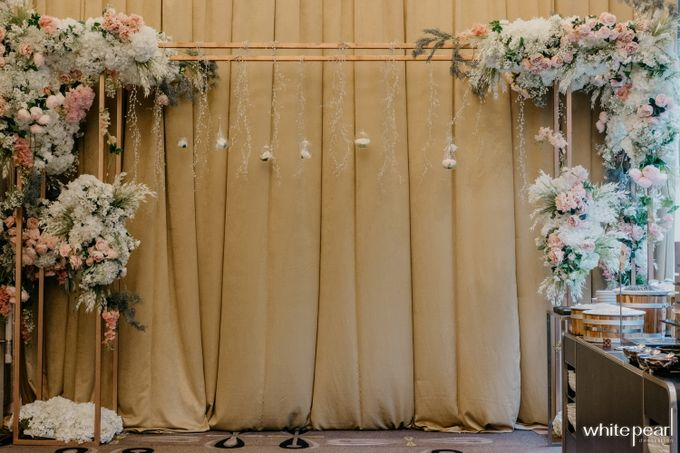 Double Tree by Hilton  2019 11 10 by White Pearl Decoration - 021