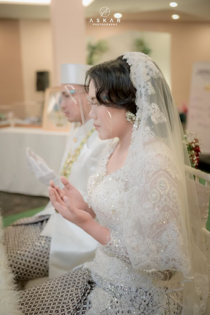 The Wedding of Marini & Mais di HOM Metland, Tambun by Decor Everywhere - 010