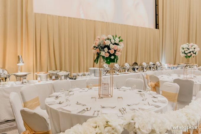 Double Tree by Hilton  2019 11 10 by White Pearl Decoration - 022
