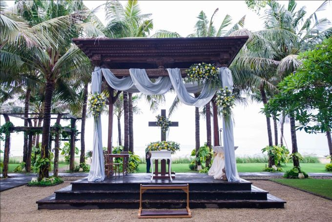 Taman Bhagawan by d'Oasis Florist & Decoration - 010