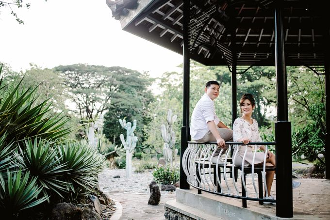 PRE WEDDING by Thousand Pictures   Photo & Video - 031