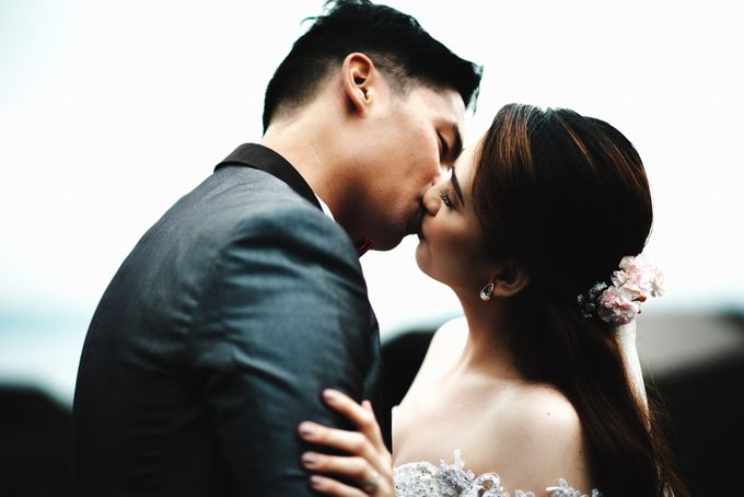 Mac x Erica - Tagaytay Wedding by We Finally Made It - 003