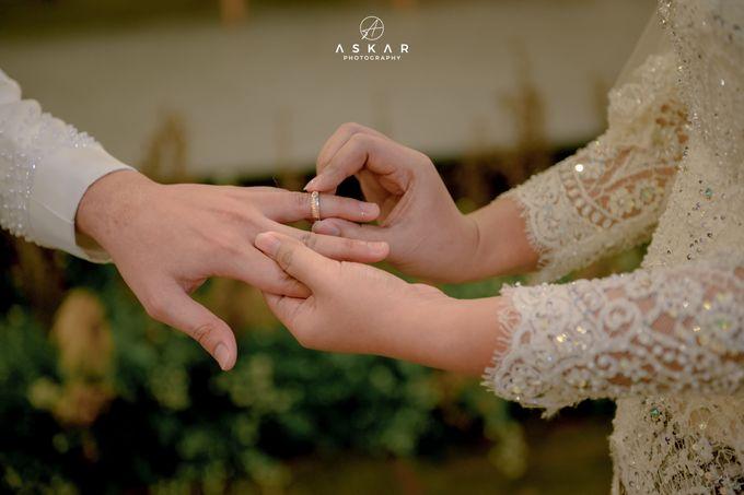 The Wedding of Marini & Mais di HOM Metland, Tambun by Decor Everywhere - 014