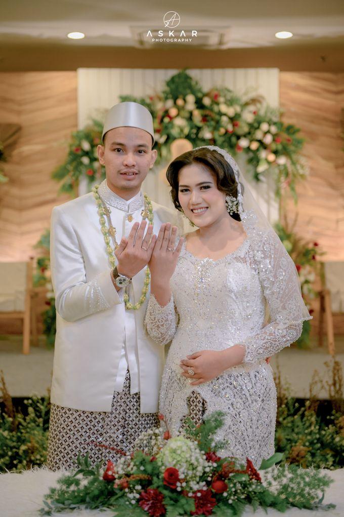 The Wedding of Marini & Mais di HOM Metland, Tambun by Decor Everywhere - 016