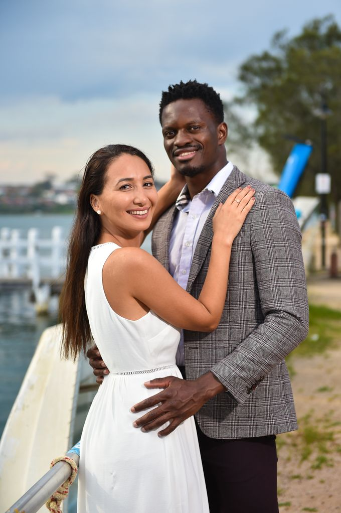 Pre-wedding of Enzi and Cigdem by Kings weddings film & photography - 006