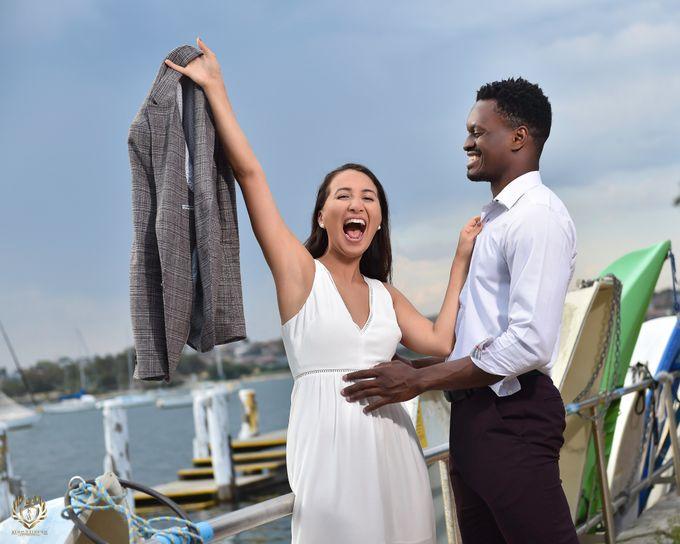 Pre-wedding of Enzi and Cigdem by Kings weddings film & photography - 001