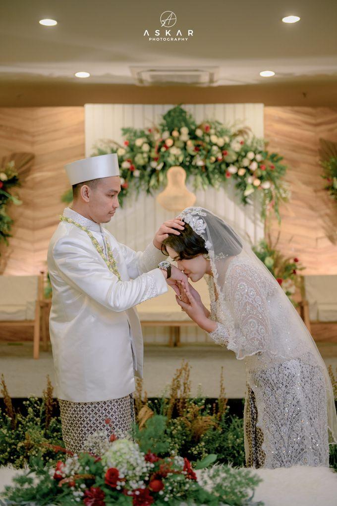 The Wedding of Marini & Mais di HOM Metland, Tambun by Decor Everywhere - 019