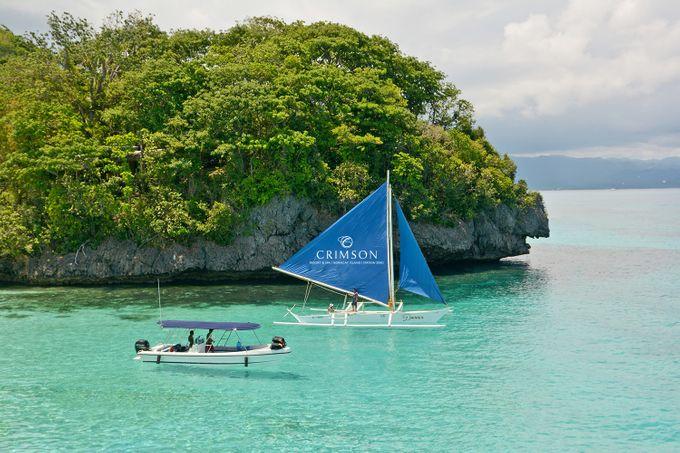 Destination Wedding by Crimson Resort & Spa Boracay - 009